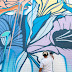 French Street artist Nerone Shoreditch Mural