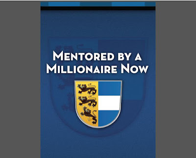 Mentored By a Millionaire Now MBAMN by Steve Scott English Book in PDF