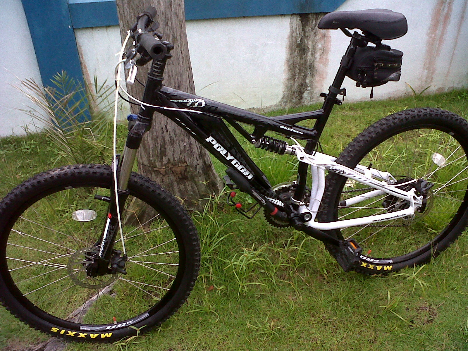 Sepeda Idaman Sepedaku