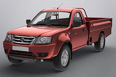 2017 Tata Xenon Yodha Pickup Image Gallery