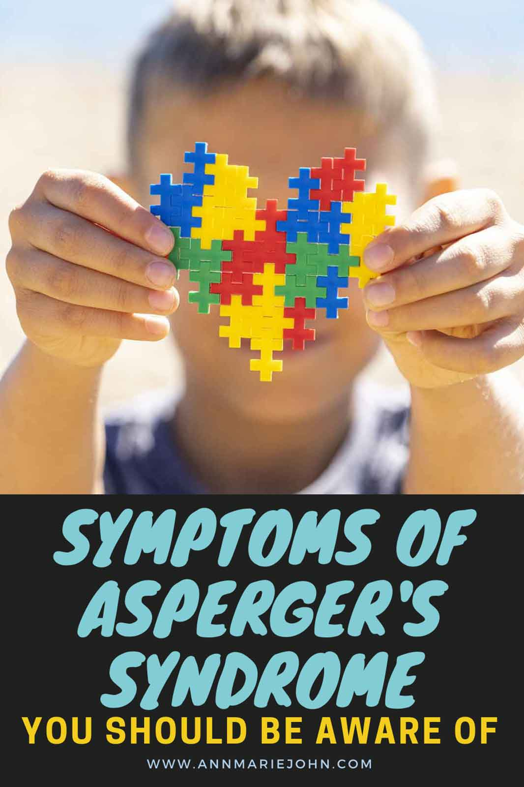 Symptoms of Asperger's Syndrome You Should Be Aware Of