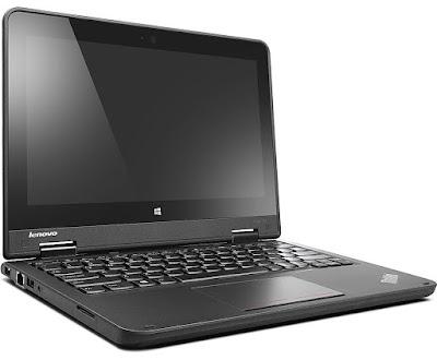 Lenovo Thinkpad Yoga 11E - Refurbished | Laptop under $300
