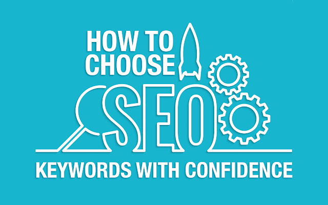 How To Choose Right Keyword For SEO