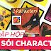 Hướng dẫn cách chơi Board game trò chơi Ma Sói Characters cho người nhập môn