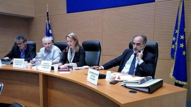 Νέο χωροταξικό της Περιφέρειας Δυτικής Ελλάδας – Μετά τη διαβούλευση και  προτάσεις Δήμων και φορέων