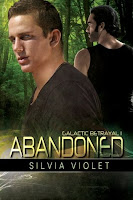 Guest Review: Abandoned by Silvia Violet