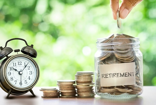 retirement savings goals retire securely smart financial management