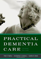 Practical Dementia Care by Peter Rabins
