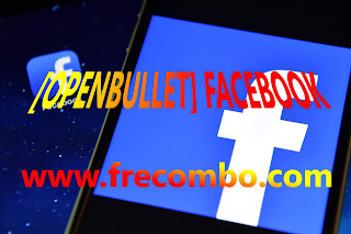 [OPENBULLET] FACEBOOK | VERY HIGH CPM | NO 2FA HITS