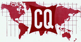 CQ World Wide DX CW 2020