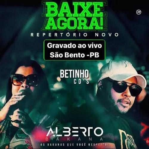 Alberto Bakana - São Bento - PB - Outubro - 2019