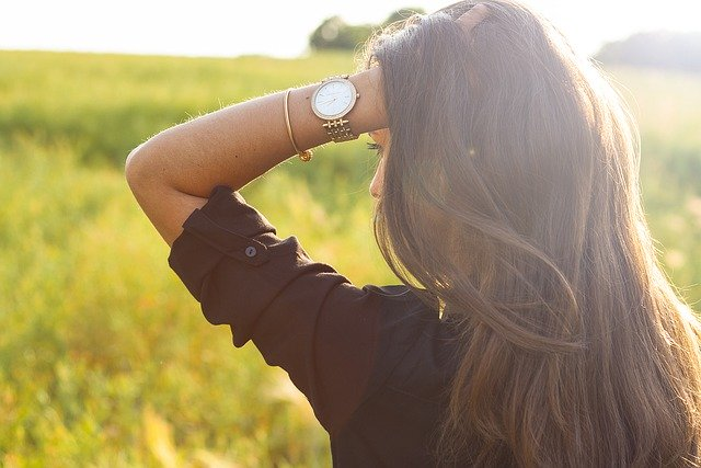 kulit kepala yang kering bisa menyebabkan gatal