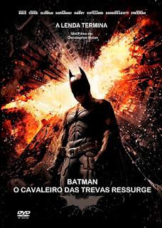 Assistir Batman O Cavaleiro das Trevas Ressurge Dublado Online HD