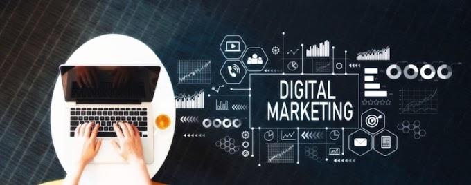What Is Digital Marketing?Types of Digital Marketing