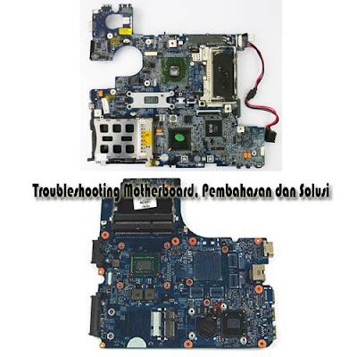19 Troubleshooting Hardware Laptop, Pembahasan Dan Solusi