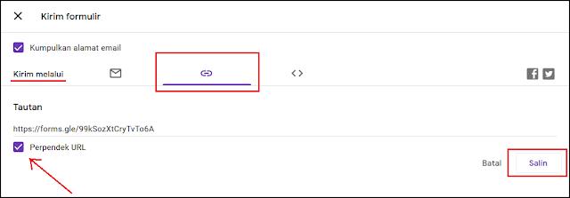 Cara Membuat Google Form 14