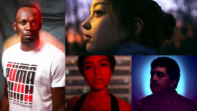 curso iluminacion fotografia de retratos