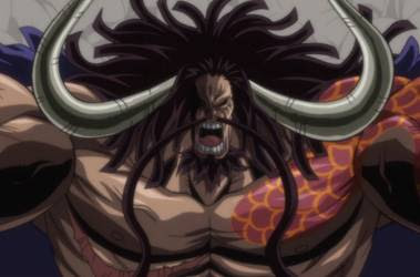 Kaido Yonko One Piece