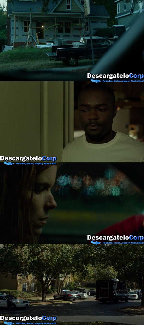Captive HD 720p Latino