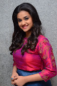 Keerthi Suresh at Remo Success meet-thumbnail-3