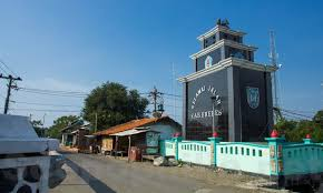 Paranormal Brebes