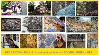 Desa Batuan Bali