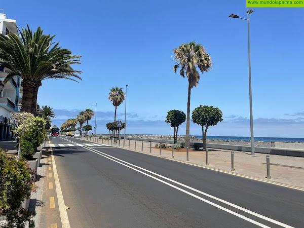Santa Cruz de La Palma cortará este sábado y domingo las calles por donde transcurran las pruebas de triatlón y duatlón