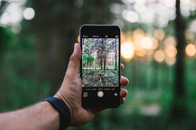 ما هو أفضل هاتف ذكي للتصوير 2020