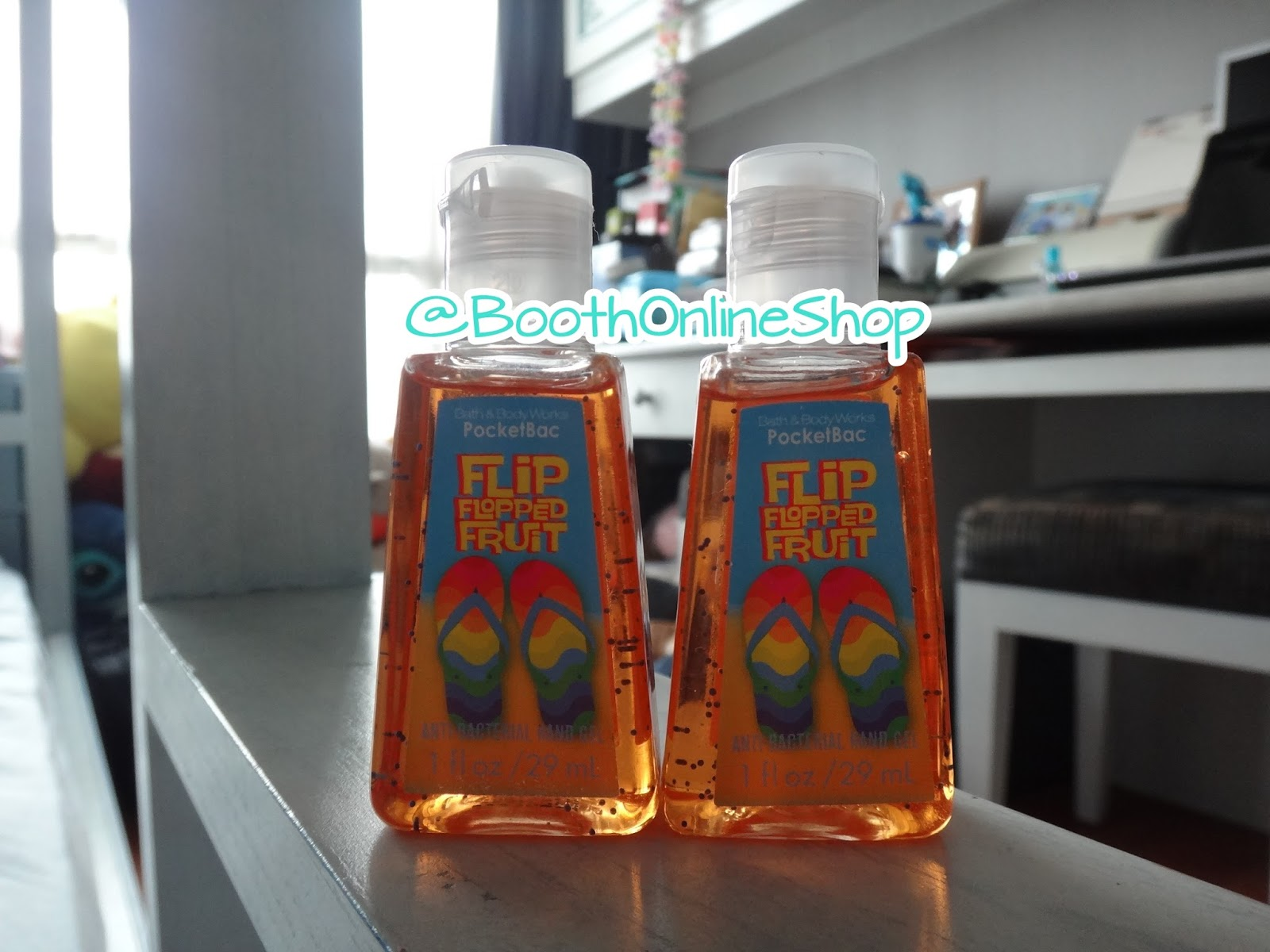 Booth Online Shop Jual Rare Pocketbac Bath And Body Works