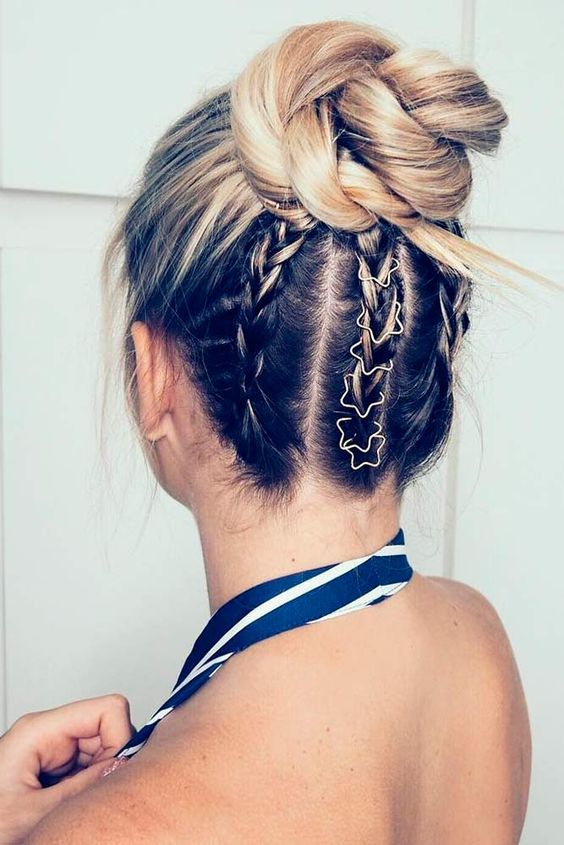 Trendy Hairstyles for Perfect Look