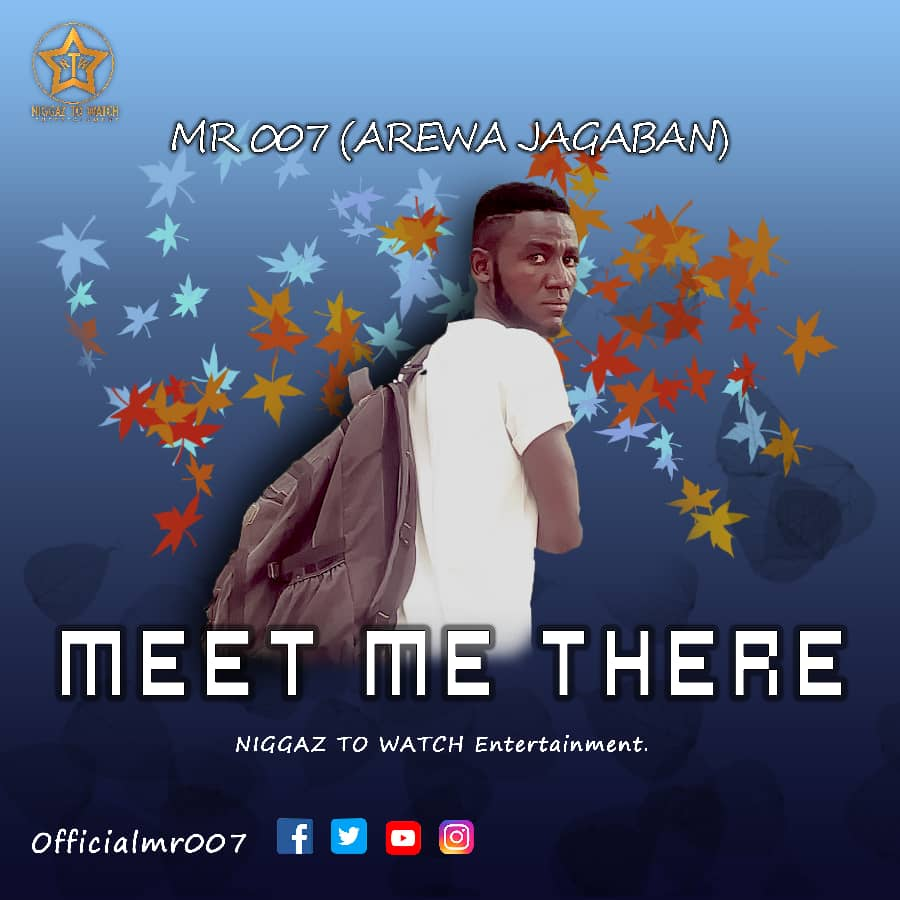 Premier Music+Video] Mr 007 - Meet me there - AbegNaijaMusic