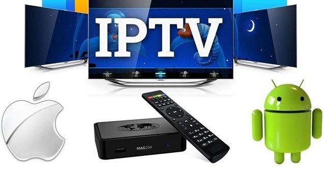IPTV Nedir ve Nereden Alınır