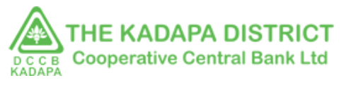 Kadapa DCCB Recruitment kadapadccb.in Apply Online Form