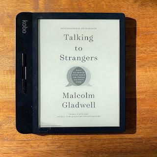 Talking To Strangers (Kitap)