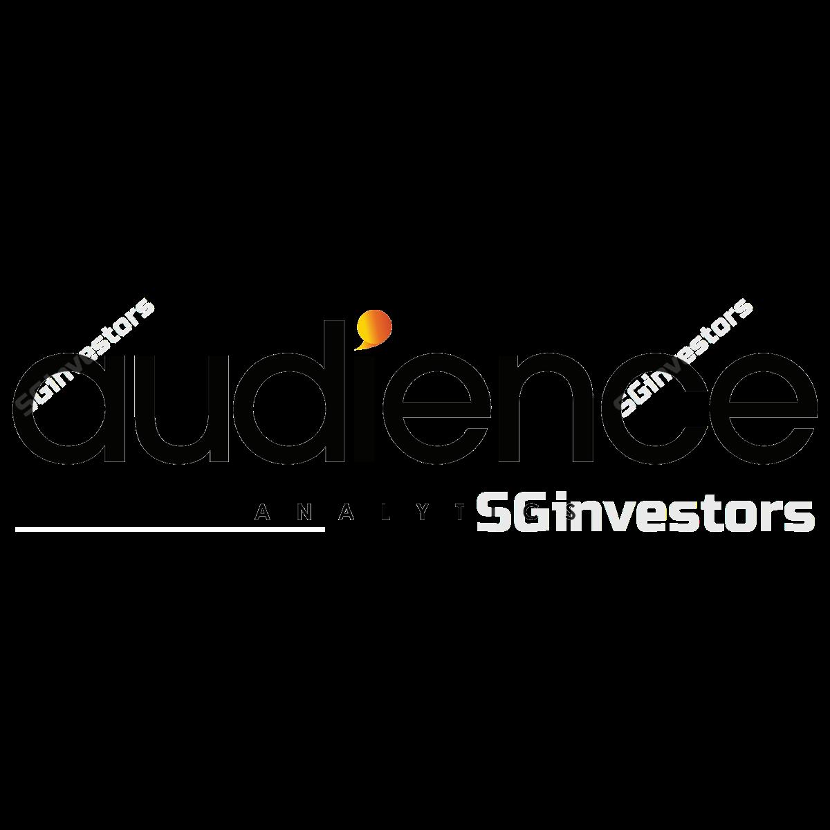 AUDIENCE ANALYTICS LIMITED (SGX:1AZ) @ SGinvestors.io