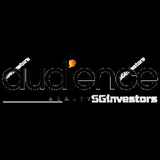 AUDIENCE ANALYTICS LIMITED (1AZ.SI) @ SG investors.io