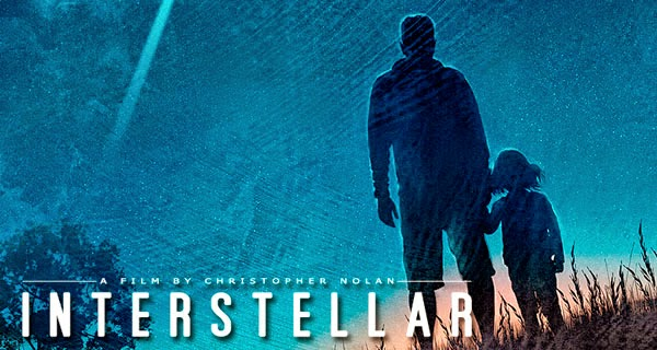 "Crítica de ""Interstellar"""