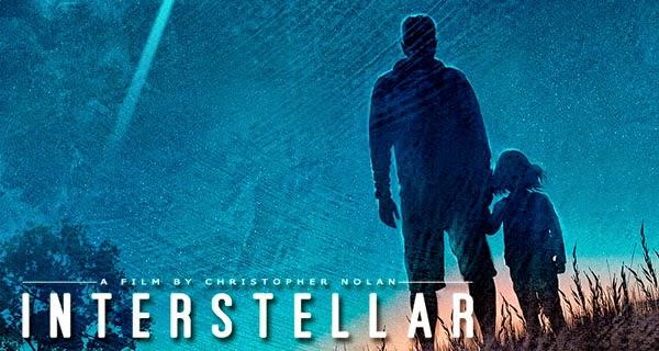 """Crítica de """"Interstellar"""""""