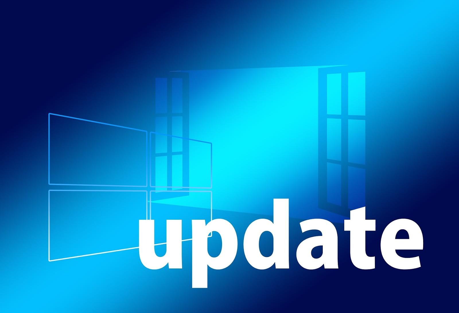 MS-Labrats (Updates via Twitter @MSLabrats): Windows 10 - 1903 whats new
