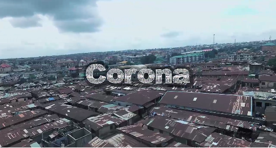 VIDEO   Corona by General Smile on 9JAPHINES.COM