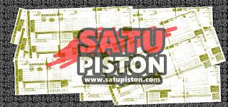Syarat Berkas Dalam Membayar Pajak Motor Tahunan Di Samsat