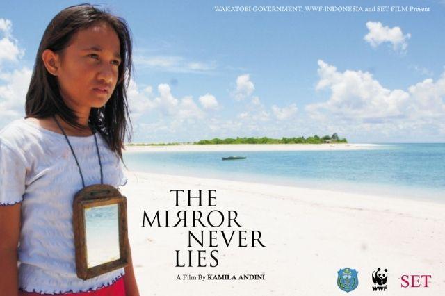 FILM - The Mirror Never Lies 2011 Full HD