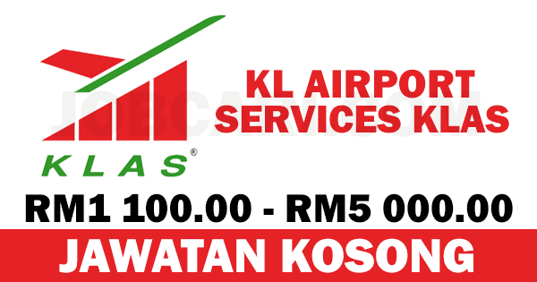 KL AIRPORT SERVICES JOBS