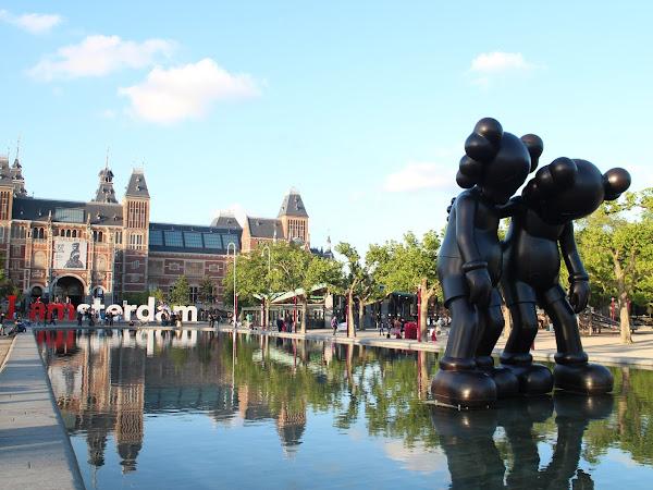 Amsterdam, Netherlands | Interrail