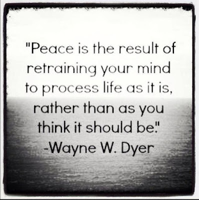 Inner Peace Yoga Quotes