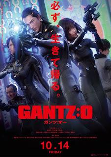 Gantz: O Dublado Online