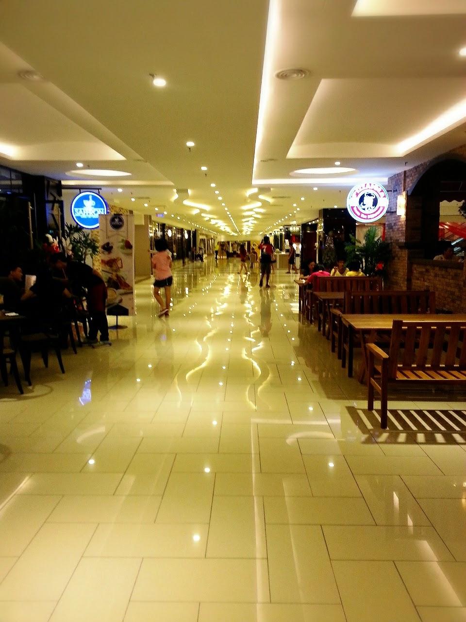Straits Chinese Restaurant