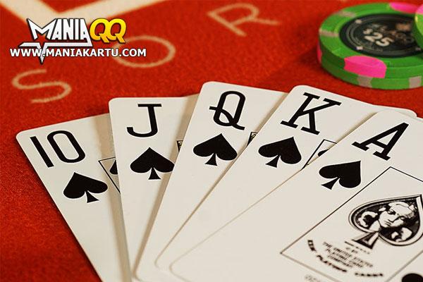 Tips Memilih Situs Poker Online yang Tepat