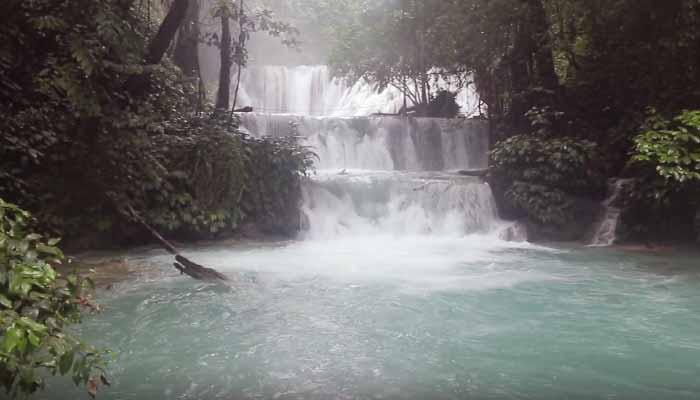 Tempat Wisata di Luwuk