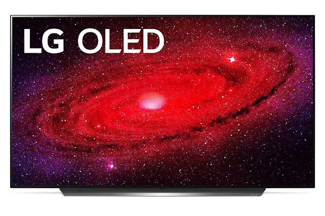 Smart Tivi OLED LG 4K 55 inch 55CXPTA